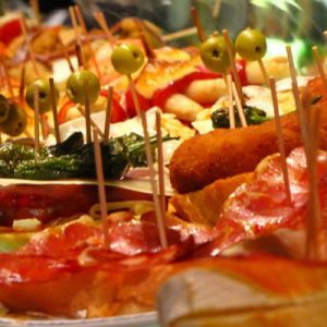 madrid food tour - tour tapas your way