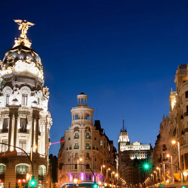 PRIVATE WALKING TOURS IN MADRID