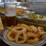 The most famous tapas in Spain