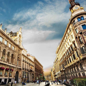 madrid tours - tapas your way